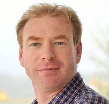 Christian Van Velzen