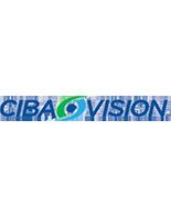 Logo Ciba Vision