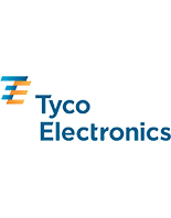 Logo Tyco Electronics