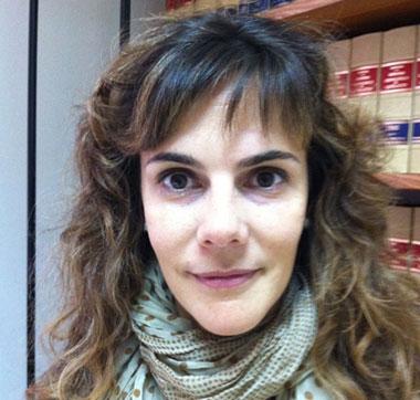 Mari Carmen Secanall